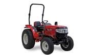 Mitsubishi MT28 tractor photo