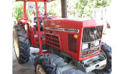 Yanmar YM5000 tractor photo