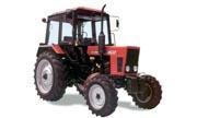 Belarus 6100 tractor photo