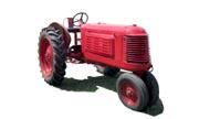 Graham-Bradley 103 tractor photo