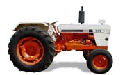 J.I. Case 1210 tractor photo