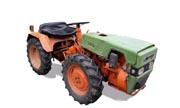 Pasquali 947 tractor photo