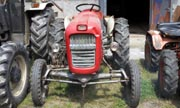 Carraro 230 Super 10 tractor photo