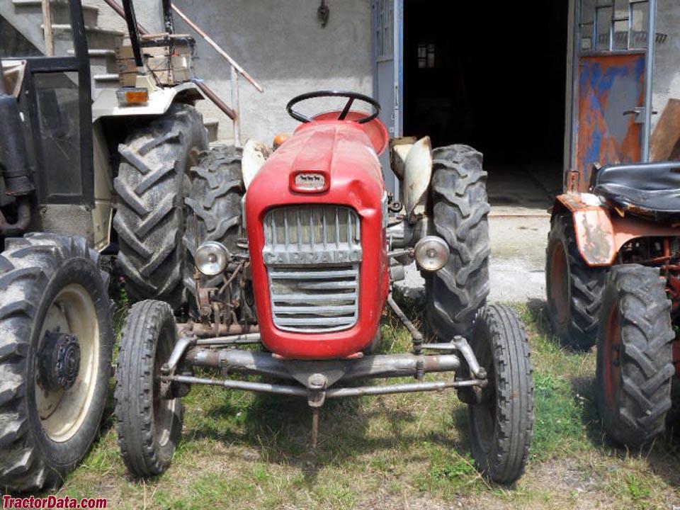 Carraro 230 Super 10