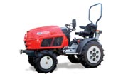 KAMCO TeraTRAC 4W tractor photo