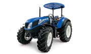 New Holland T4.115 tractor photo
