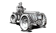 Unitrak UD 12 tractor photo