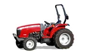 Massey Ferguson 1754 tractor photo