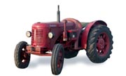 David Brown Cropmaster Diesel tractor photo