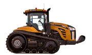 Challenger MT775E tractor photo