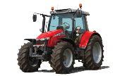 Massey Ferguson 5613 tractor photo