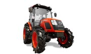 Kioti RX6620 tractor photo