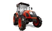 Kioti RX7320 tractor photo