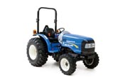 New Holland Workmaster 40 tractor photo