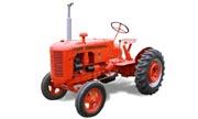 J.I. Case V tractor photo