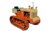 J.I. Case 310C tractor photo