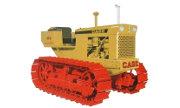 J.I. Case 310E tractor photo