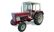 International Harvester 645 tractor photo