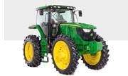 John Deere 6150RH tractor photo