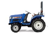 Iseki TM18 tractor photo
