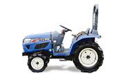 Iseki TM165 tractor photo