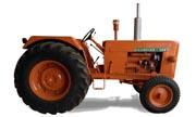 Chamberlain 306 tractor photo