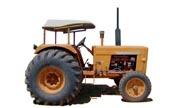 Chamberlain Countryman 354 tractor photo
