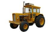 Chamberlain C6100 tractor photo