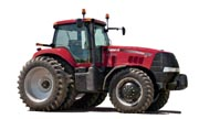CaseIH Magnum 225 tractor photo