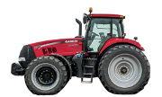 CaseIH Magnum 200 tractor photo