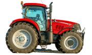 CaseIH Puma 220 tractor photo