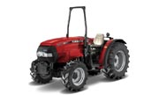 CaseIH Farmall 105N tractor photo