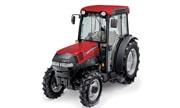CaseIH Farmall 105V tractor photo