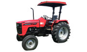 Mahindra 4565 tractor photo