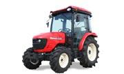 Branson 4520C tractor photo