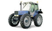 TYM T603 tractor photo