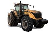 Challenger MT675E tractor photo