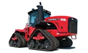 Versatile 550DT tractor photo