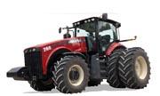 Versatile 260 tractor photo