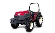 TYM T350 tractor photo