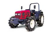 TYM T550 tractor photo