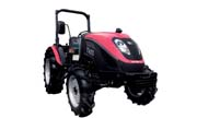 TYM T413 tractor photo