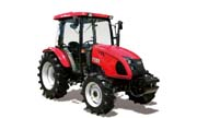 TYM T553 tractor photo