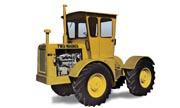 Wagner WA-4 tractor photo
