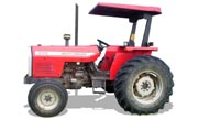 Massey Ferguson 375 tractor photo