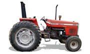 Massey Ferguson 399 tractor photo