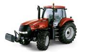 CaseIH Magnum 250 tractor photo