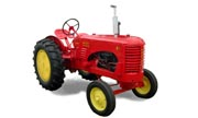 Massey-Harris 81 Standard tractor photo