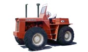 Allis Chalmers T16 tractor photo
