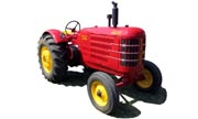 Massey-Harris 101S Super tractor photo